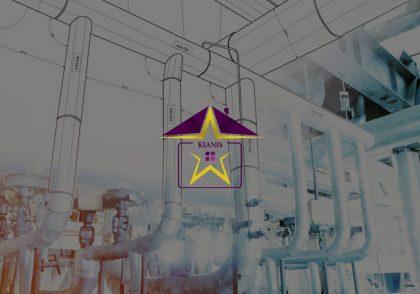 طراحی سایت فروشگاهی کیانیس