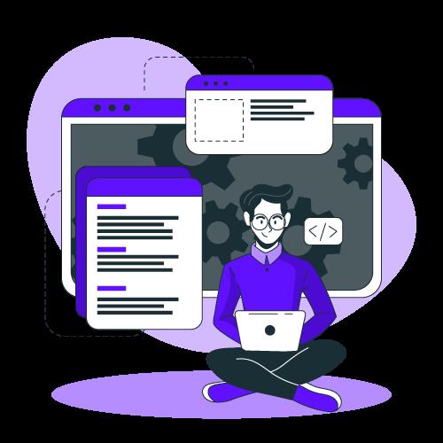 روند طراحی سایت شرکتی