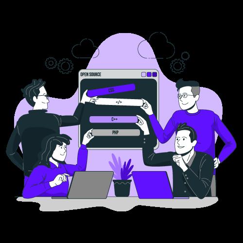 تیم طراحی سایت در قم