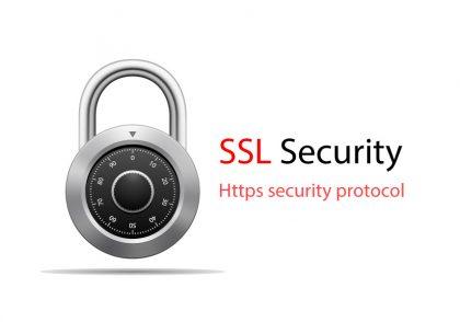 گواهی نامه SSL چیست؟